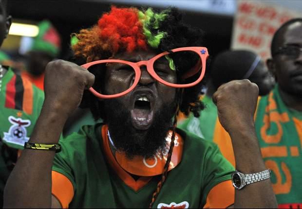 Cosafa Cup kicks off in Zambia