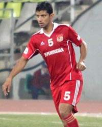 Gurjinder Kumar, India International