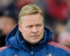 Deja vu for Koeman in Saints cup exit