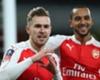 Ramsey strotzt vor Selbstvertrauen