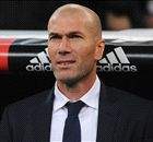 HAYWARD: Five things we learned from Zidane's debut