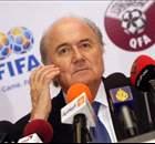 FIFA, CdM au Qatar et en Russie confirmées