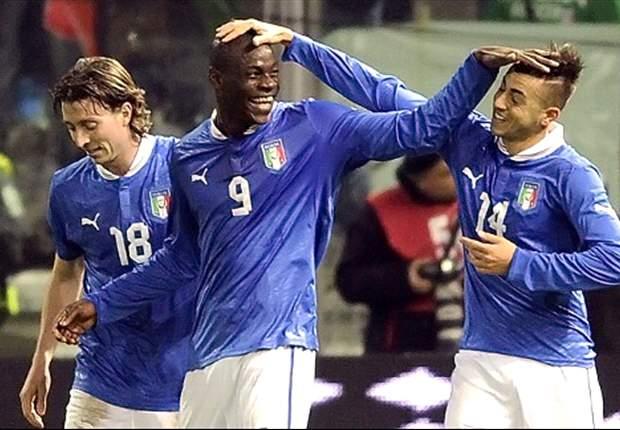 Stephan El Shaarawy: Saya Tidak Tertekan Bela Italia