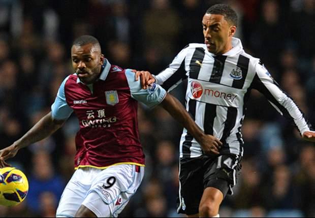 Roundup England: Newcastle verschafft sich Luft im Abstiegskampf, Stoke lässt Punkte liegen