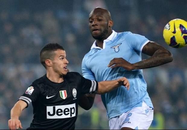 ITA - La Juve bute face à la Lazio (MT)