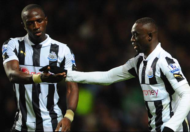 Goal.com World Player Of The Week: Moussa Sissoko von Newcastle United