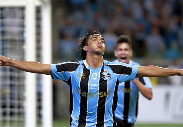 Empresário de Marcelo Moreno nega ida do jogador para o Palmeiras