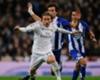 Modric Ingin Gantung Sepatu Di Madrid