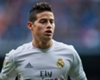 Which clubs could sign Madrid's James?