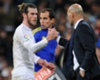 Bale veut rester au Real
