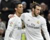 Bale Ambil Alih Tugas Ronaldo