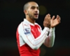 Walcott reacts to Euro 2016 snub