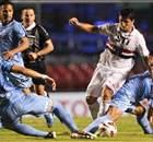 Times brasileiros na Pré-Libertadores