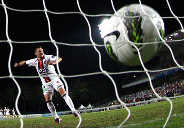 Slideshow: The A-League's top-10 strikers this season