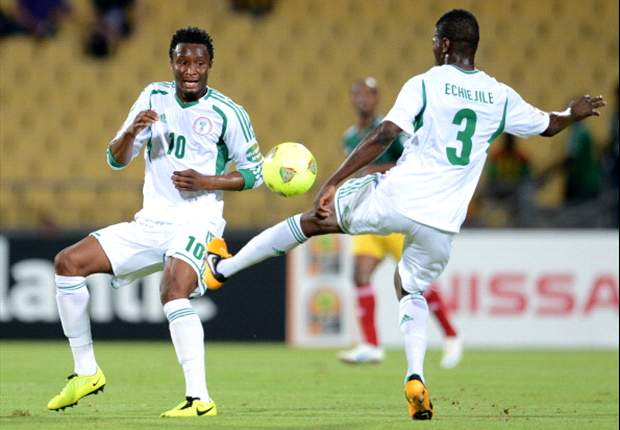 Mikel relishes facing former Chelsea team-mates Drogba and Kalou