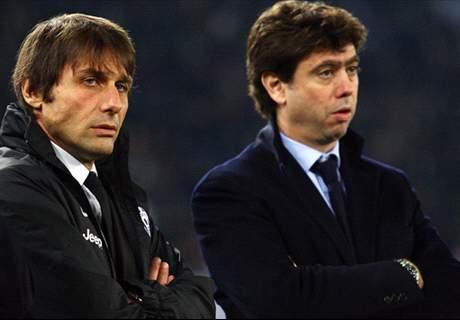 Juve-ultras, spunta anche Conte