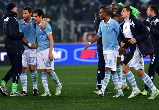Lazio en Tottenham beboet door UEFA