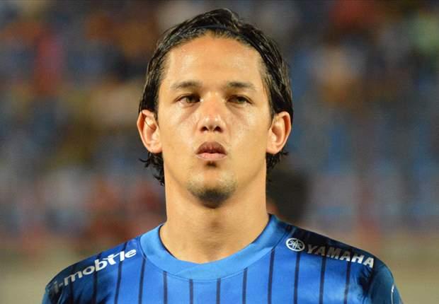 Transfer Chonburi Belum Jelas, Irfan Bachdim Gabung Timnas