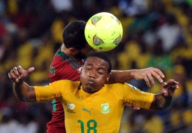 Thuso Phala: South Africa need to create more