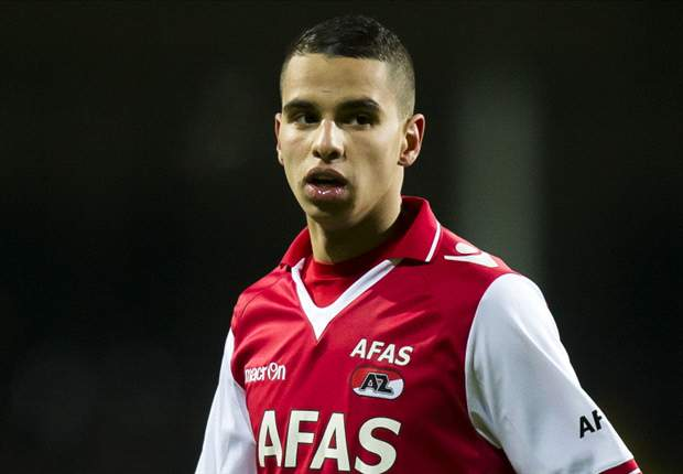 Manchester City lead Arsenal & Chelsea in race for AZ star Maher
