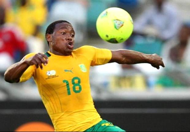 Bafana winger Phala likely to move to Germany next season