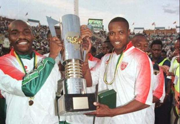 Masinga: I was speechless at Matlaba's goal