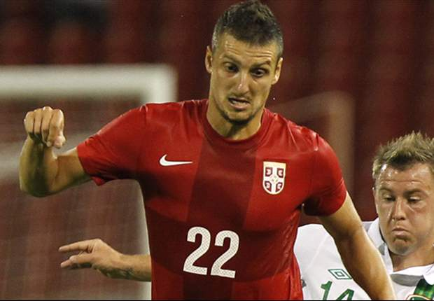 Kuzmanovic delighted with Inter move