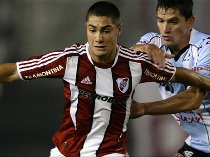 Verona scatenato, il calciomercato parla 'sudamericano': offerta al River Plate per il prestito di Cirigliano