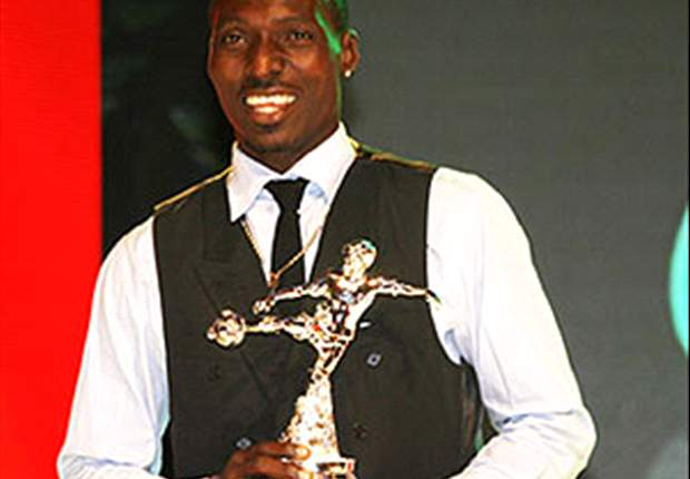 Gor Mahia's new signing Natty risks losing place in club ahead of 2013 kick-off