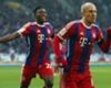 FCB: Robben und Alaba trainieren wieder