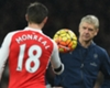 Wenger outlines Monreal importance