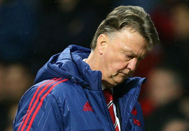 Boring, boring Man Utd! Fan falls ASLEEP during dire FA Cup win