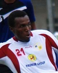 Djibril Coulibaly