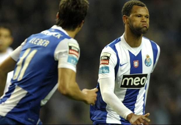 LIVE! + Opstellingen: FC Porto - Málaga CF