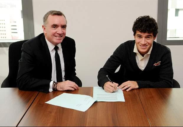 Bursa Transfer Musim Dingin Liverpool Sukses