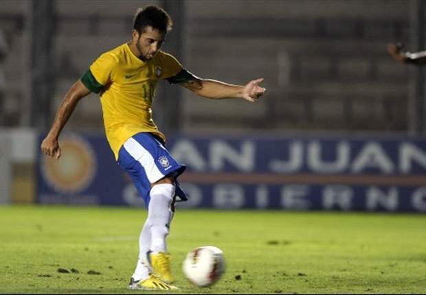 Talent Felipe Anderson naar Lazio