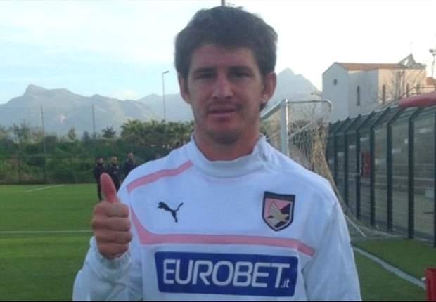 Colpo argentino per il Palermo: è ufficiale, arriva Sperduti dal Newell's. Vicino anche Faurlin del QPR...