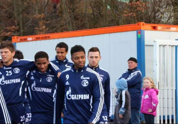 ALL, Schalke – Bastos déjà buteur