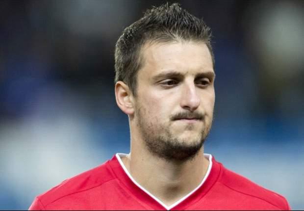 Zdravko Kuzmanovic Senang Gabung FC Internazionale