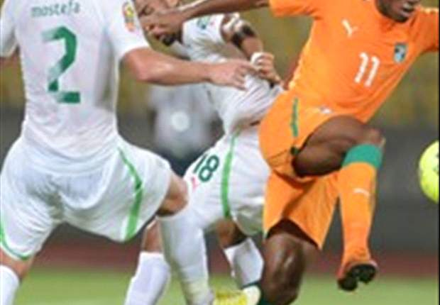 Drogba rates Mikel high as the Eagles clash with the Elephants looms large on the horizon