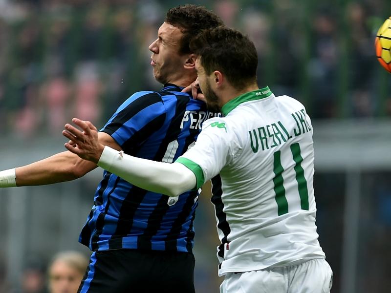 Asse di calciomercato Sassuolo-Napoli, Squinzi: Vrsaljko azzurro? Possibile