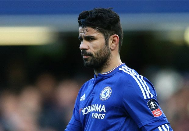 Atletico Madrid confirm interest in re-signing Diego Costa from Chelsea