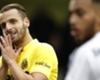 Villarreal, Soldado évoque son passage raté à Tottenham
