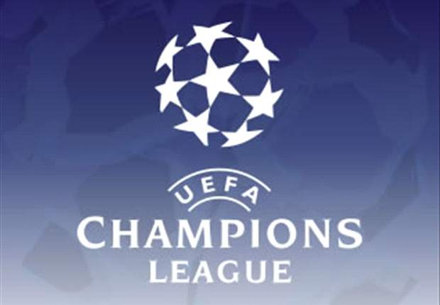 The 16 teams that qualified for the Champions League knockout stage