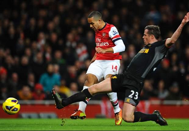 El Arsenal evitó la derrota con dos goles en 180 segundos