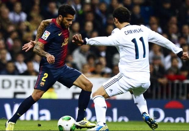 Varane geeft Real hoop tegen Barça