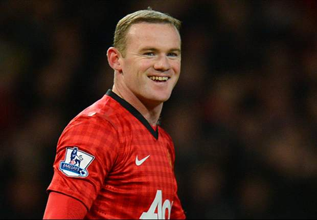 Rooney slams 'rubbish' reports he intentionally removed Manchester United from Twitter bio