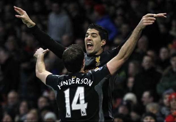 Luis Suarez Yakin Liverpool Bisa Ke Liga Champions