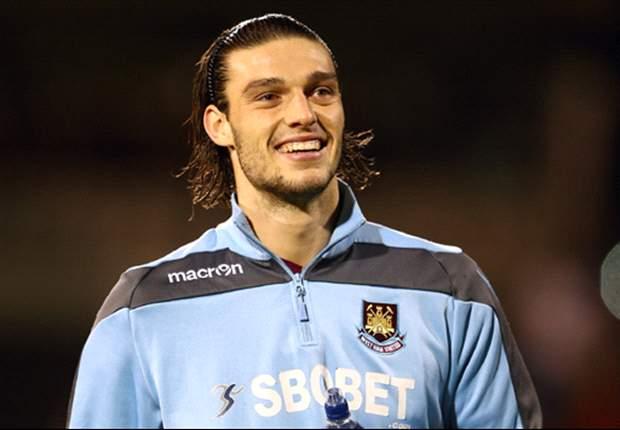 Andy Carroll Diharapkan Permanen Di West Ham United