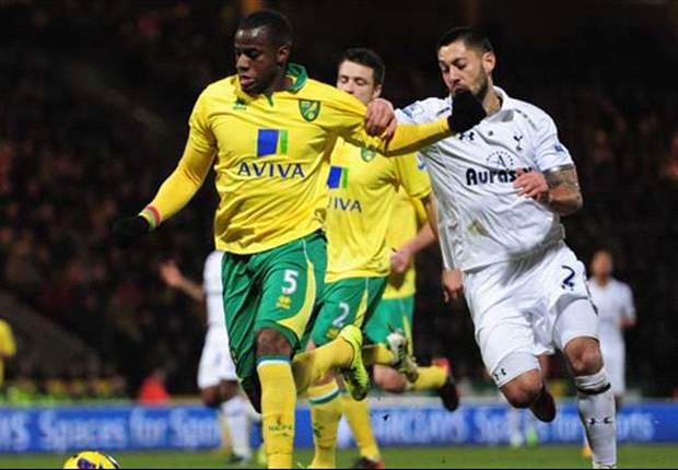 Norwich 1-1 Tottenham: Gareth Bale rescata un punto en el final